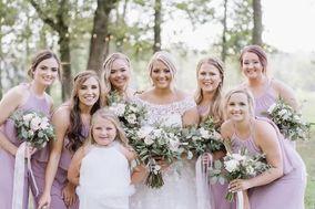 B.A. Brides & Bashes