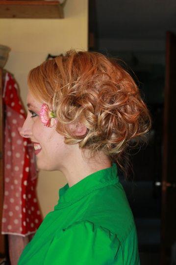 Wedding Hair U0026 Makeup By Valerie Thurston Reviews U0026 Ratings Wedding Beauty U0026 Health Missouri ...