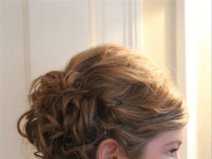 Tmx 1297103707852 November2010479 Lees Summit wedding beauty