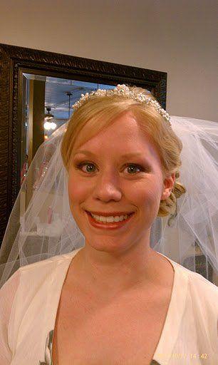 Tmx 1333459018223 Sep11AwapuhiDuo Lees Summit wedding beauty
