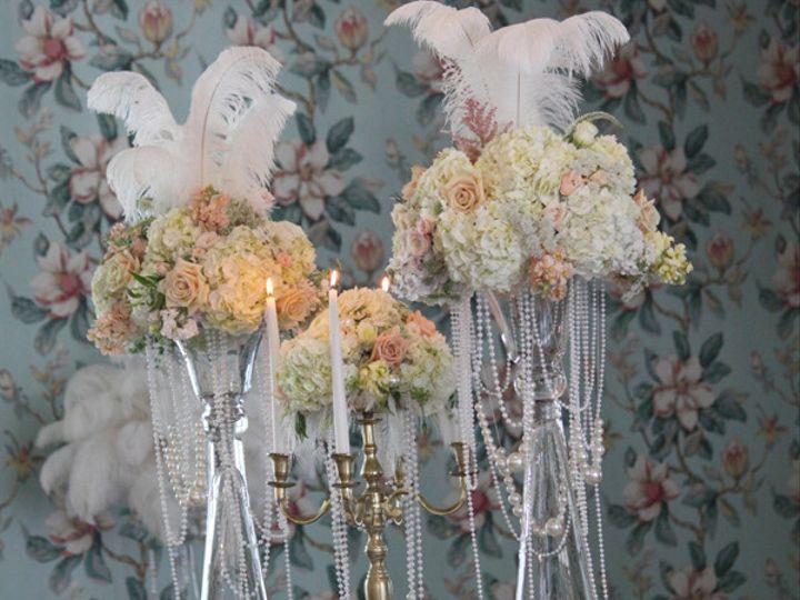 Tmx 1393521576622 Cavaliertablegre Virginia Beach, Virginia wedding florist