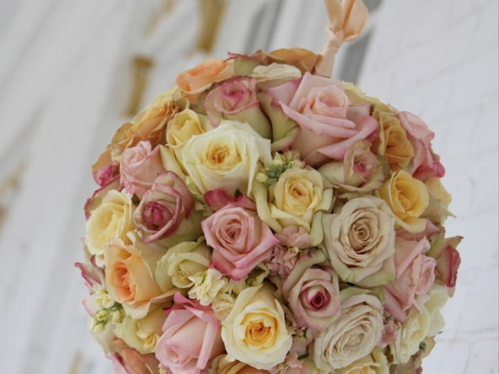 Tmx 1393522084881 Stascvglgpomande Virginia Beach, Virginia wedding florist