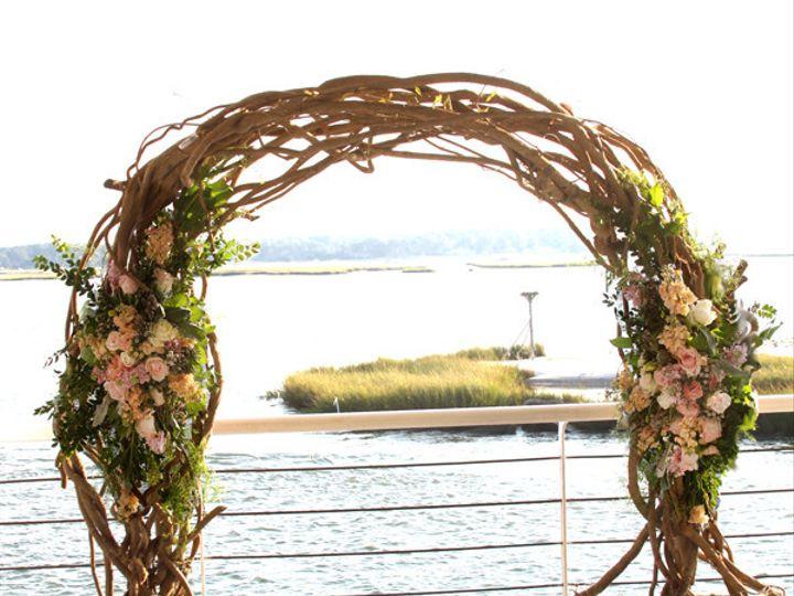 Tmx 1393522099074 Wisteriaarchginno Virginia Beach, Virginia wedding florist