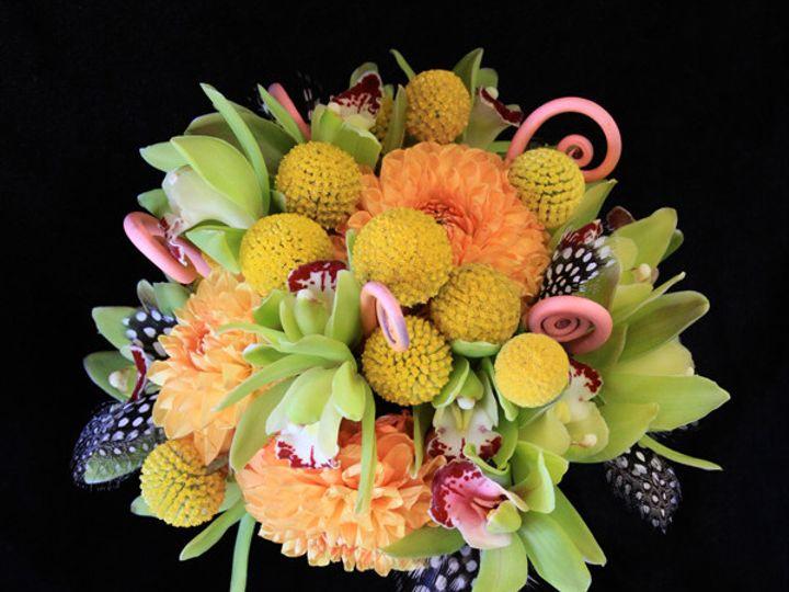 Tmx 1393522129290 Yelgrnor Virginia Beach, Virginia wedding florist