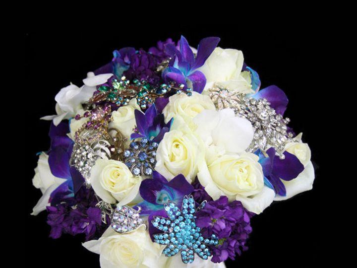 Tmx 1393522403513 Paulabroochbluwh Virginia Beach, Virginia wedding florist