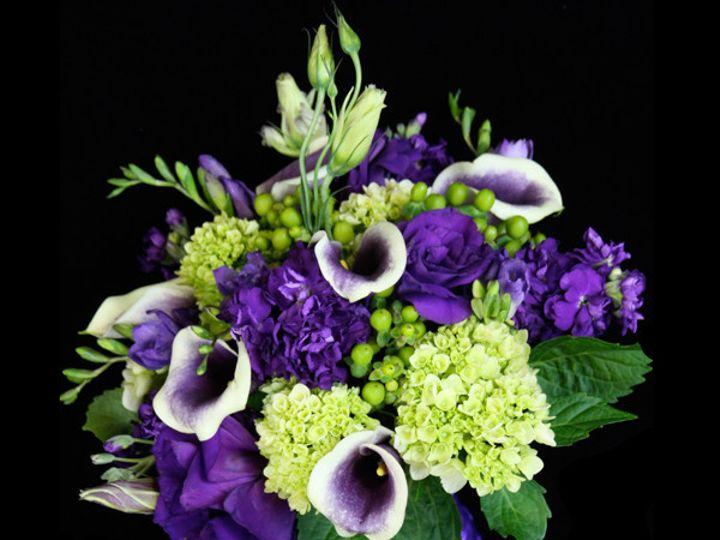 Tmx 1393522417243 Picassogreenlisipur Virginia Beach, Virginia wedding florist