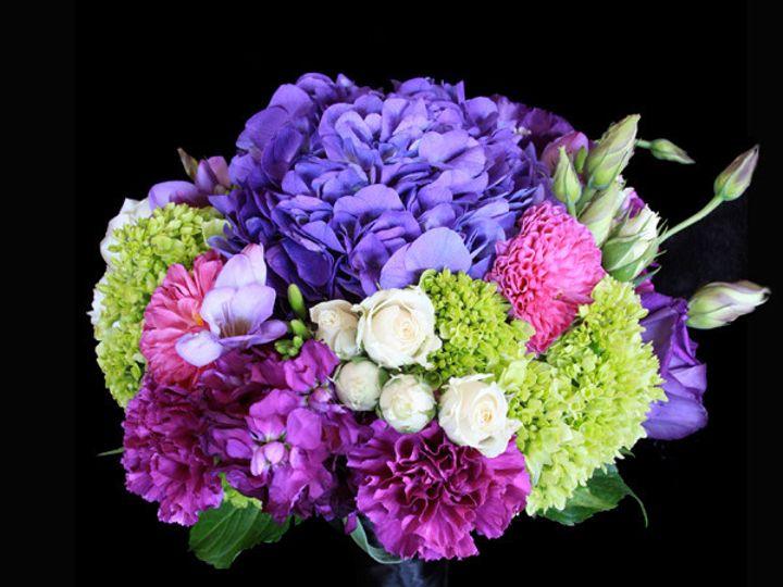 Tmx 1393522439494 Purpgreenwhit Virginia Beach, Virginia wedding florist