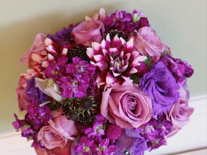 Tmx 1393522442571 Purplebouque Virginia Beach, Virginia wedding florist