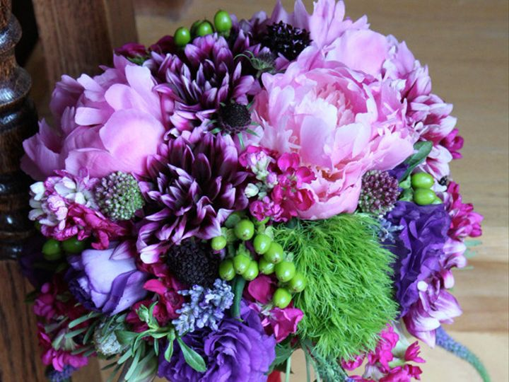 Tmx 1393522451624 Purplewiner Virginia Beach, Virginia wedding florist