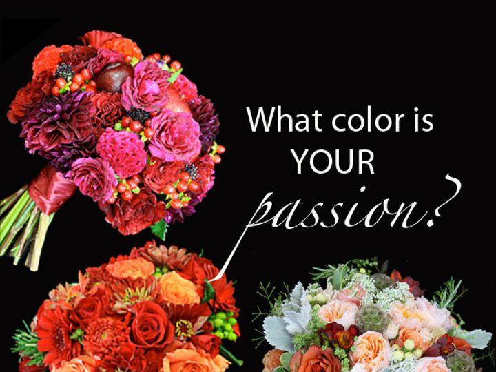 Tmx 1393525924974 Passio Virginia Beach, Virginia wedding florist