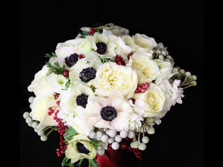 Tmx 1394219500986 Bwsilverbocl Virginia Beach, Virginia wedding florist