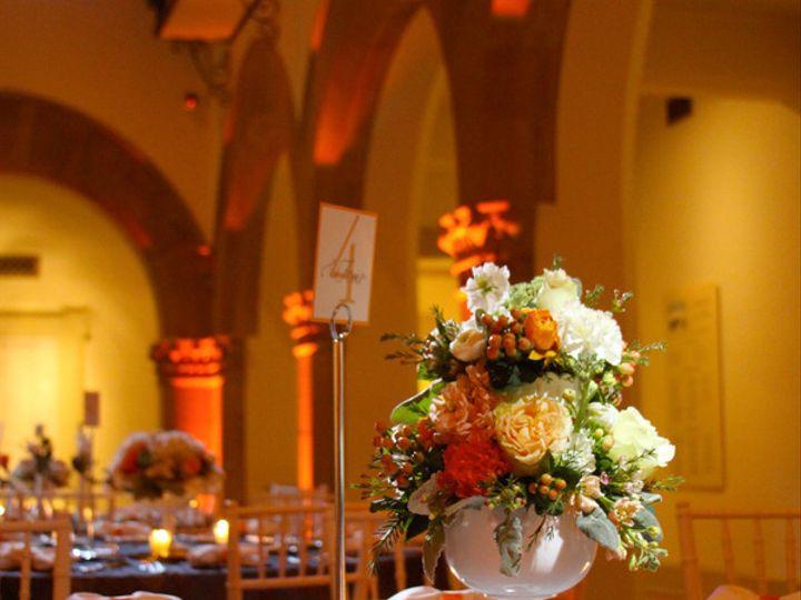 Tmx 1394219785944 Peachorangecrysle Virginia Beach, Virginia wedding florist