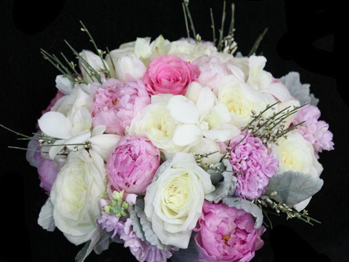 Tmx 1394219956810 Pinkwhitelynd Virginia Beach, Virginia wedding florist