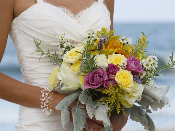 Tmx 1394224506164 Beachlavyell Virginia Beach, Virginia wedding florist
