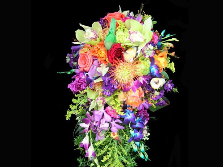 Tmx 1394224508137 Bigbirdcascad Virginia Beach, Virginia wedding florist