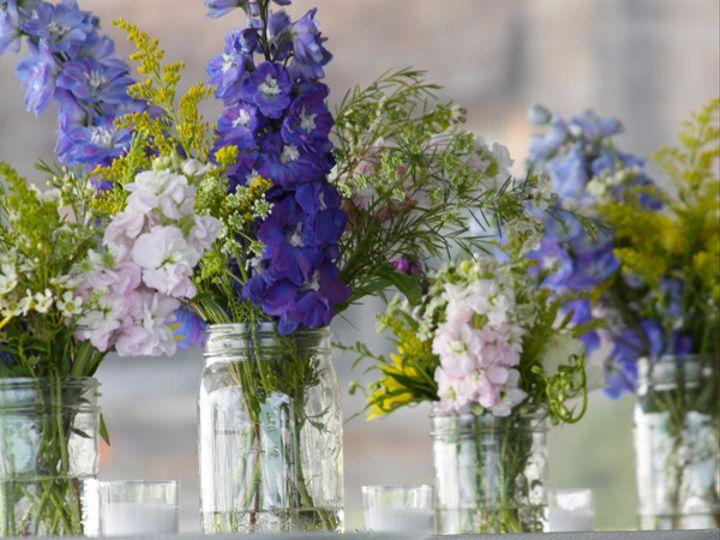 Tmx 1394224510050 Bluejar Virginia Beach, Virginia wedding florist