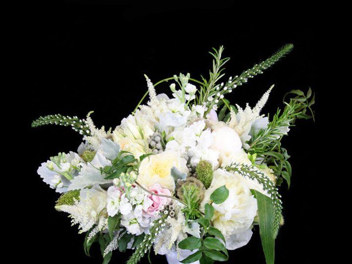 Tmx 1394224525084 Gillianbqt Virginia Beach, Virginia wedding florist