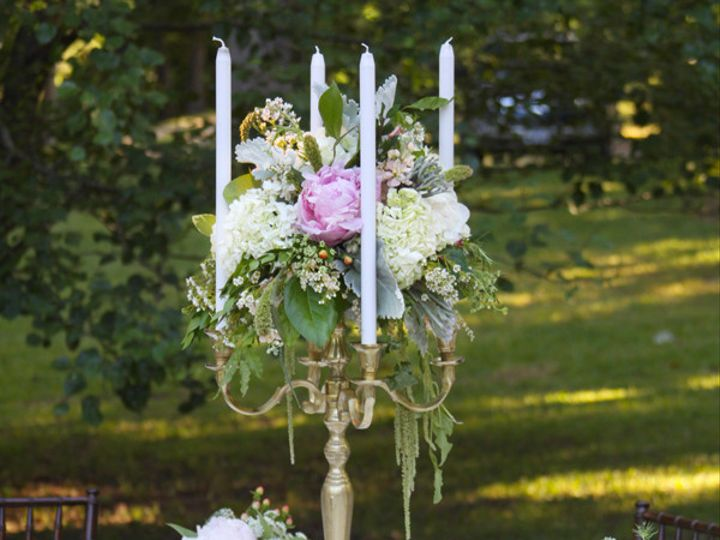 Tmx 1394224529591 Gilliancandlbr Virginia Beach, Virginia wedding florist