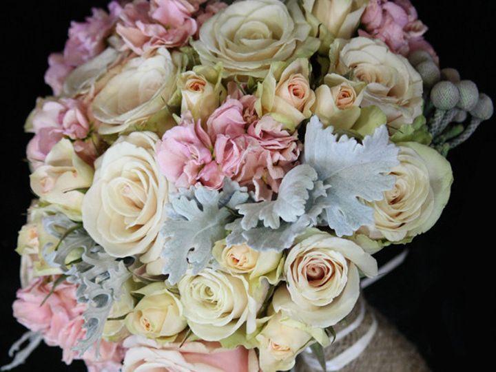 Tmx 1394224552092 Saharadustyburlapbq Virginia Beach, Virginia wedding florist