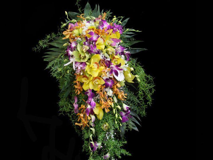 Tmx 1394224556997 Trophugecascad Virginia Beach, Virginia wedding florist