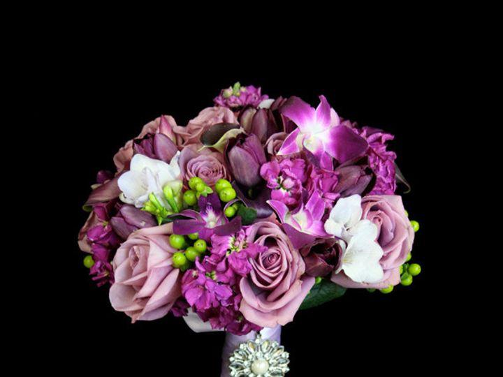 Tmx 1394231852904 Coolwaterbroochtuli Virginia Beach, Virginia wedding florist