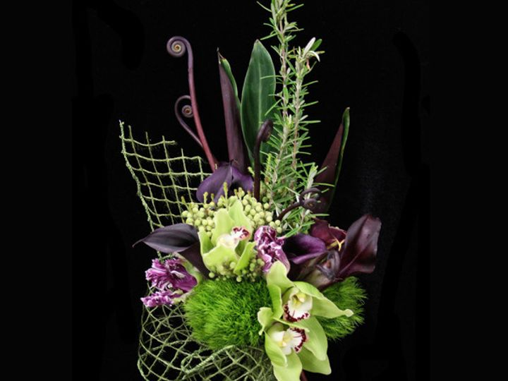 Tmx 1394231855710 Elphab Virginia Beach, Virginia wedding florist