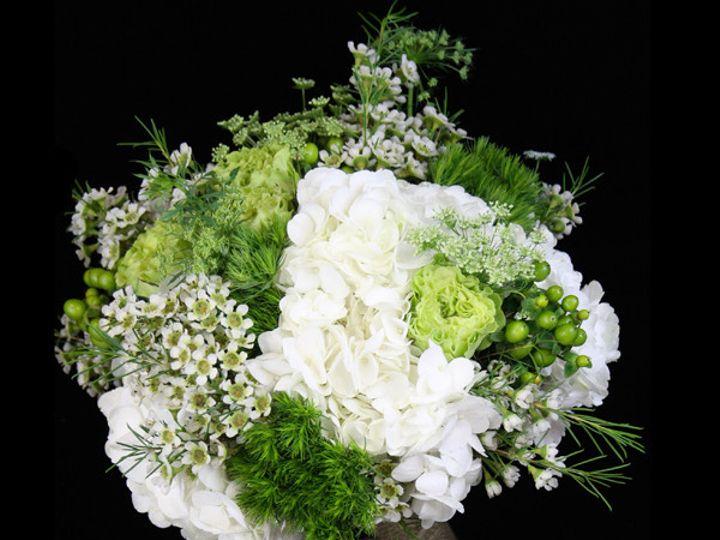 Tmx 1394231858719 Grnwhtqalhydtrc Virginia Beach, Virginia wedding florist