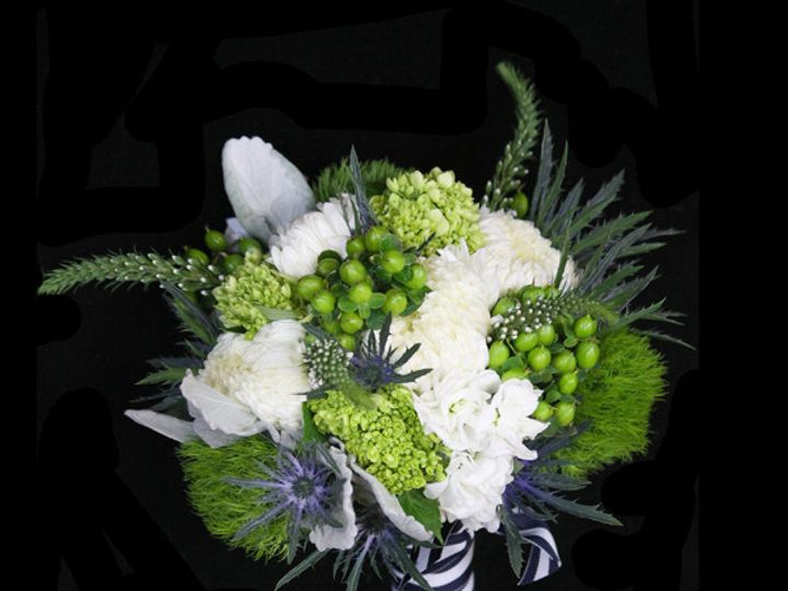 Tmx 1394231865012 Navygreenwh Virginia Beach, Virginia wedding florist