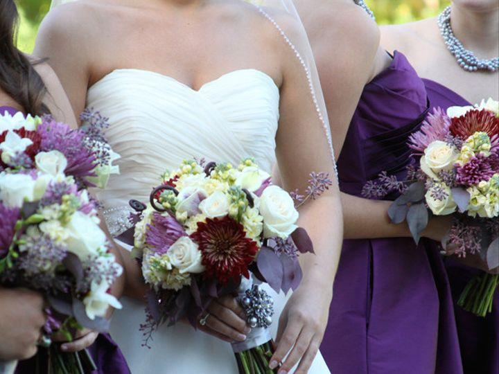 Tmx 1394232004841 Barklypurpbm Virginia Beach, Virginia wedding florist