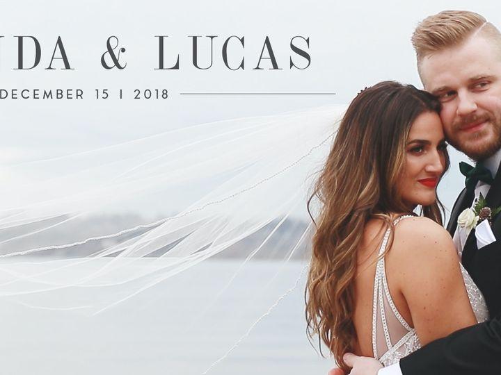 Tmx Video Thumbnail 2 51 1106087 158140075352315 Seattle, WA wedding videography