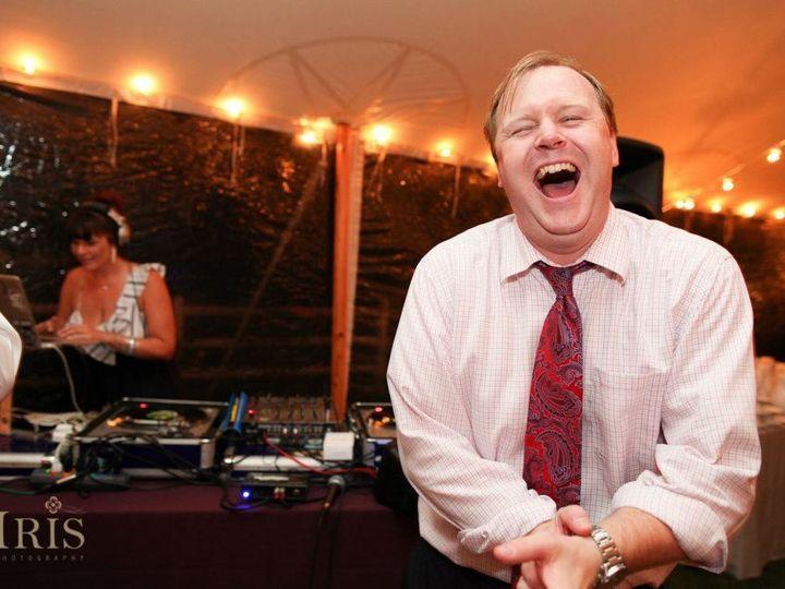 Tmx 1373832650393 Britt Peter Dj Eko Heartbeats4 Beverly Hills wedding dj