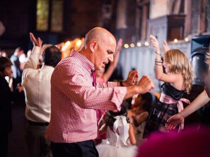 Tmx 1373832789118 Dolly Rob Dj Eko Heartbeats08 Beverly Hills wedding dj