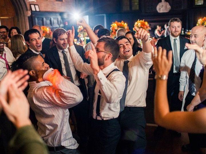 Tmx 1373832793048 Dolly Rob Dj Eko Heartbeats09 Beverly Hills wedding dj