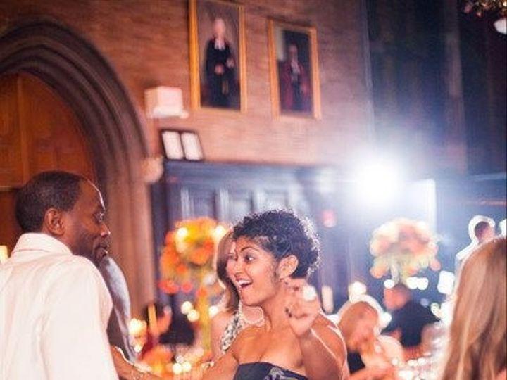 Tmx 1373832810455 Dolly Rob Dj Eko Heartbeats13 Beverly Hills wedding dj