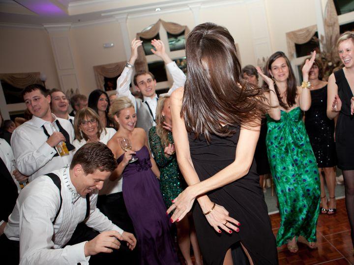 Tmx 1396634612209 Sarah Andrew Martha Stewart Dj 0 Beverly Hills wedding dj