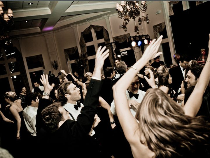 Tmx 1396635025332 Sarah Andrew Martha Stewart Dj 1 Beverly Hills wedding dj