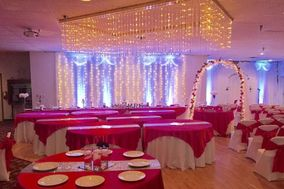 Amazing Banquets Venue