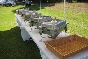 Mendocino BBQ Catering