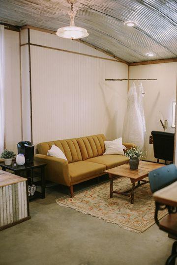 Get-ready suite