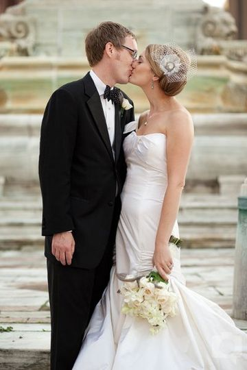 Laura & Craig Wedding August 22, 2009 Buffalo, NY