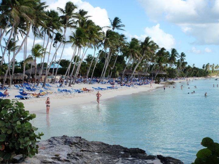 Dreams La Romana - Dominican Republic