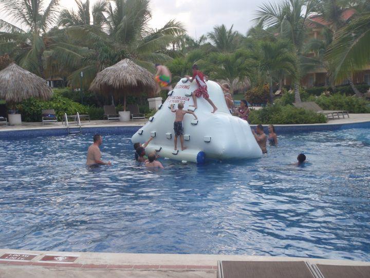 Iceberg - Dreams Punta Cana