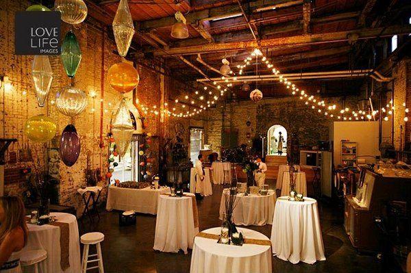 Corradetti Glass Studio Amp Gallery Venue Baltimore Md