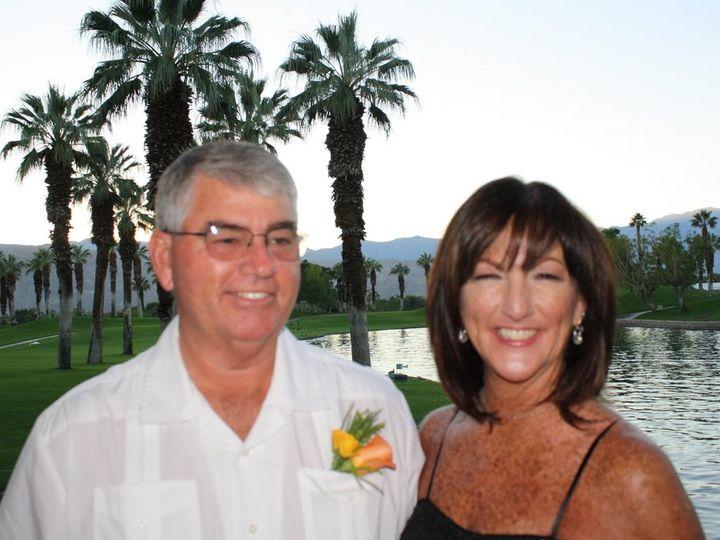 Tmx 1354892705890 41IMG4482 Palm Desert, California wedding officiant