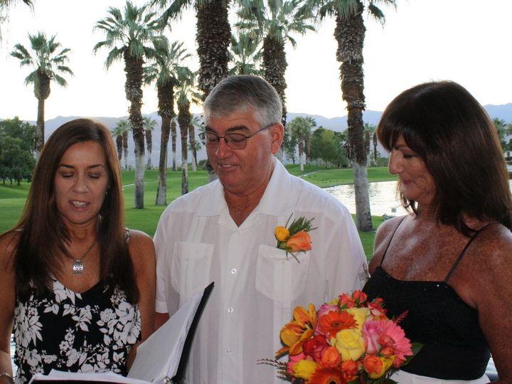 Tmx 1354892711718 36IMG4477 Palm Desert, California wedding officiant
