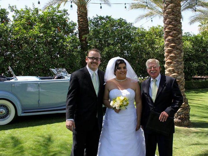 Tmx 1387233714607 Image  Palm Desert, California wedding officiant