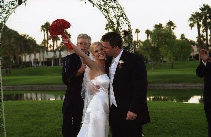 Tmx 1469825888265 Test0100 Palm Desert, California wedding officiant