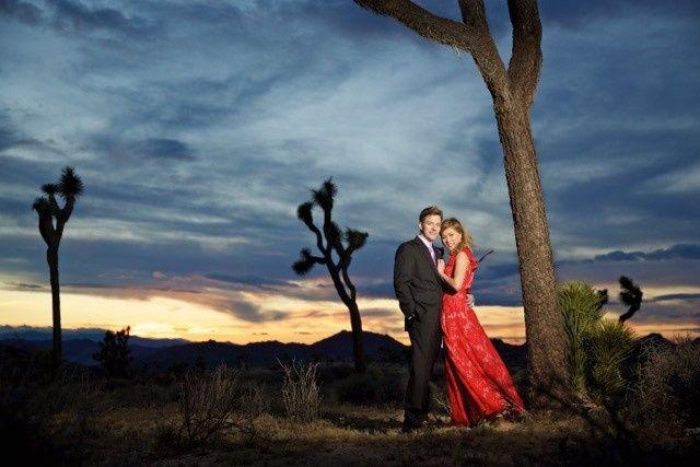 Tmx 1469825901646 Unknown 4 Palm Desert, California wedding officiant