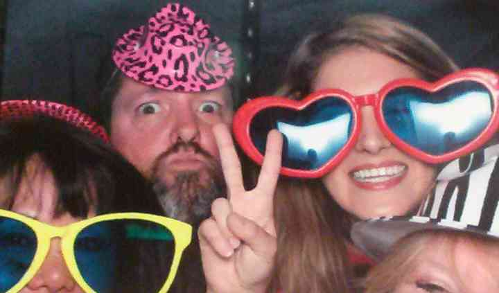 Picture Me Photo Booth Rental