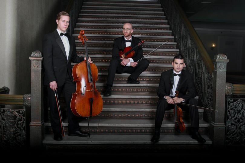 Elope string trio